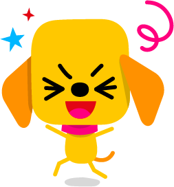 Lilla Nymoji messages sticker-4