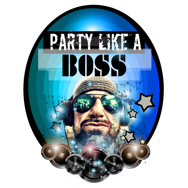 Let's Party Stickers for iMessages messages sticker-7