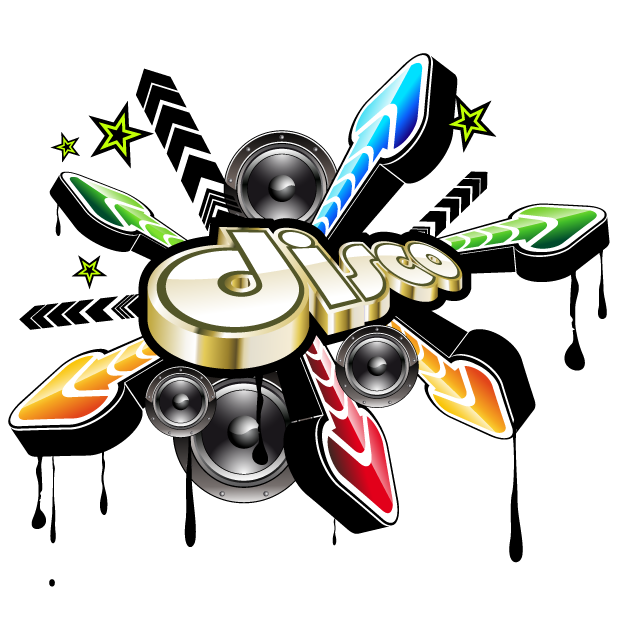 Let's Party Stickers for iMessages messages sticker-5