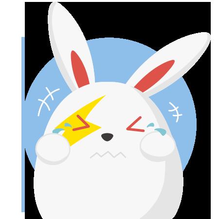 电兔配单-给你最合适的专属贷款申请订单 messages sticker-11