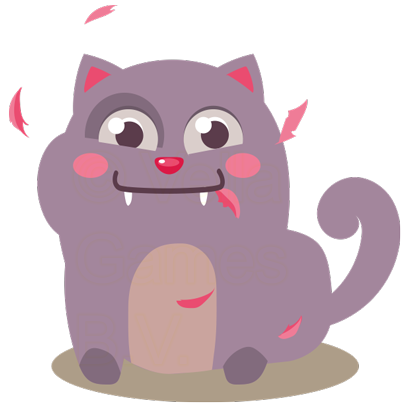 Cat Perfect Pet – Stickers for iMessage messages sticker-5