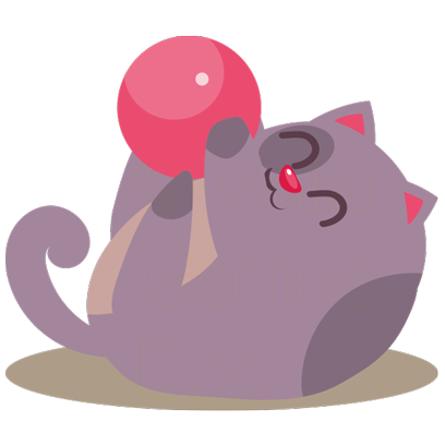 Cat Perfect Pet messages sticker-4