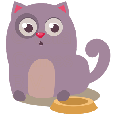 Cat Perfect Pet – Stickers for iMessage messages sticker-7