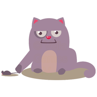 Cat Perfect Pet – Stickers for iMessage messages sticker-8