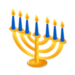 iJewish messages sticker-7