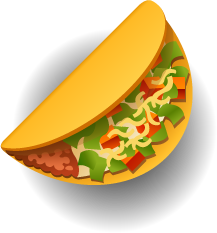 Dishes food - Stickers for iMessage messages sticker-8