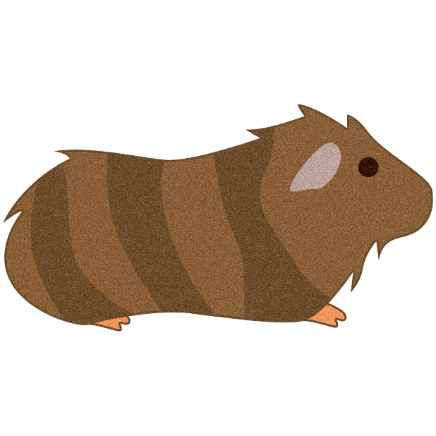 Guinea Pig Stickers messages sticker-11