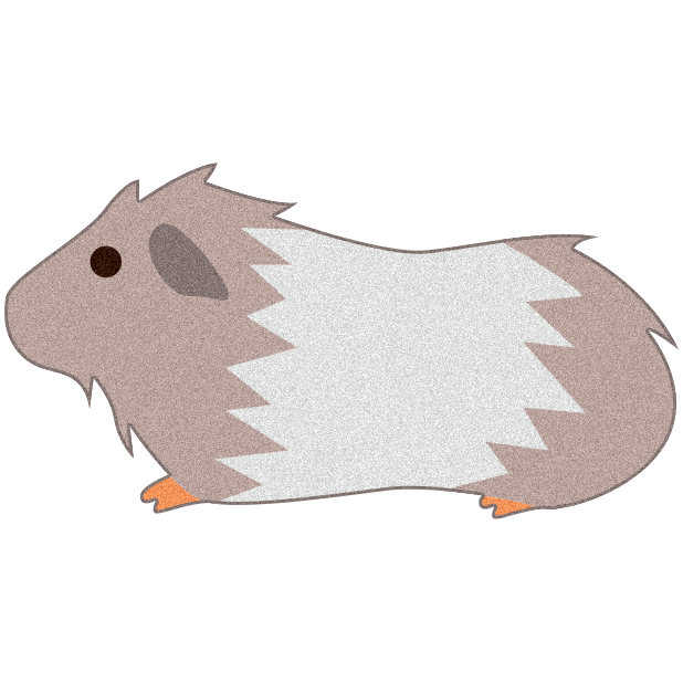 Guinea Pig Stickers messages sticker-9