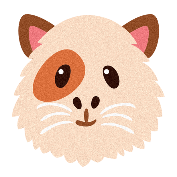 Guinea Pig Stickers messages sticker-0