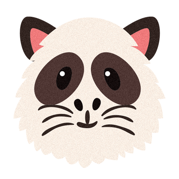 Guinea Pig Stickers messages sticker-3