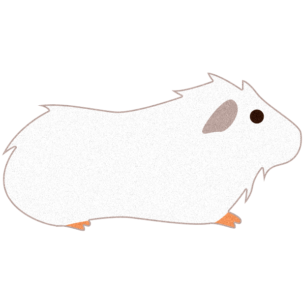 Guinea Pig Stickers messages sticker-8