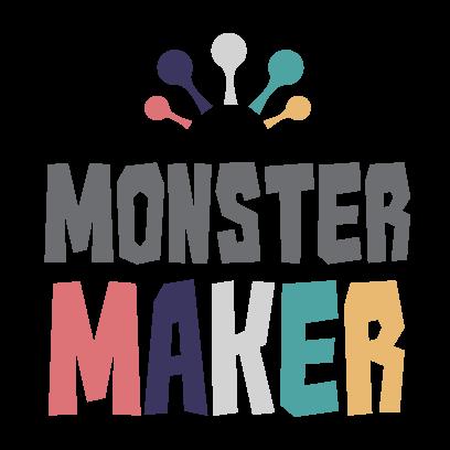 Monster Maker Mega Pack messages sticker-0