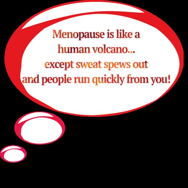 Menopause - Sticker Pack messages sticker-10