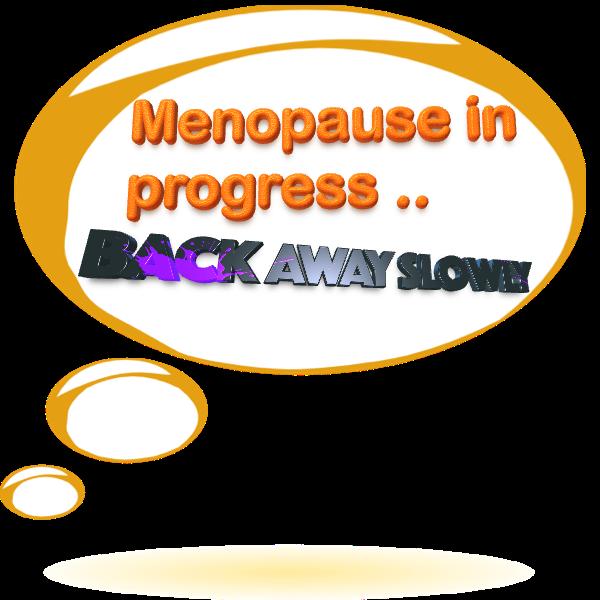 Menopause - Sticker Pack messages sticker-3