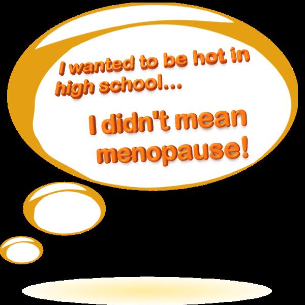 Menopause - Sticker Pack messages sticker-0