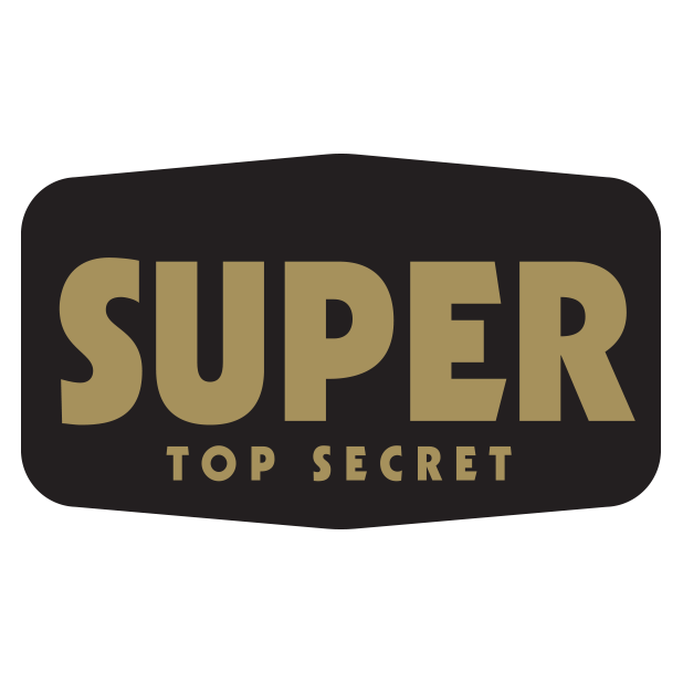 Super Top Secret Sticker Pack 1 messages sticker-0