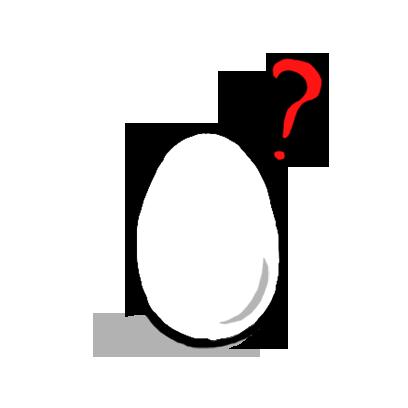 Mr. Egg Sticker messages sticker-9