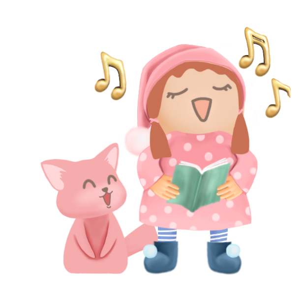 Pommin and the Kitty Gang Stickers for Messages messages sticker-6
