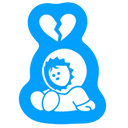Baby Stickers Pack for iMessage messages sticker-9