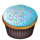 Drink Cupcake Stickers Pack For iMessage messages sticker-8