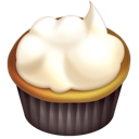 Drink Cupcake Stickers Pack For iMessage messages sticker-10