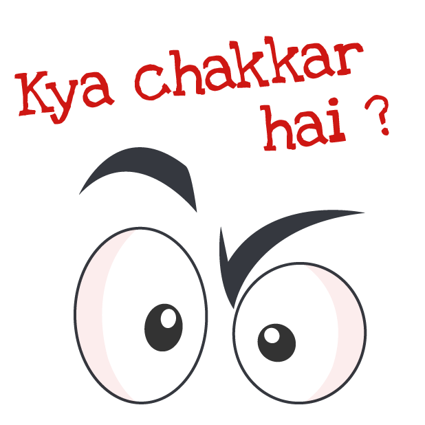 Yaari Dosti Sticker Pack messages sticker-6