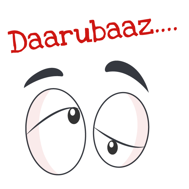 Yaari Dosti Sticker Pack messages sticker-9