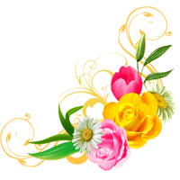 Flowers Stickers Pack FOr iMessage messages sticker-0