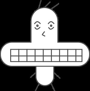 HansonSticker messages sticker-8