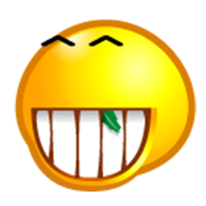 Yellow Bubble Emoji Sticker Pack for iMessage messages sticker-11