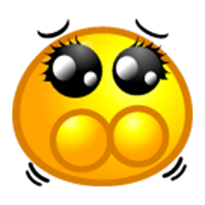 Yellow Bubble Emoji Sticker Pack for iMessage messages sticker-0