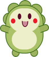 Cuties - Cutest Stickers messages sticker-9