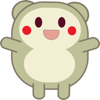 Cuties - Cutest Stickers messages sticker-10
