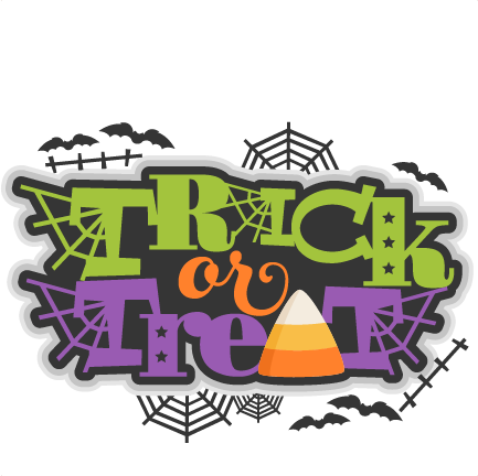 Halloween 2k16 - Stickers & Fun - Trick or Treat messages sticker-6