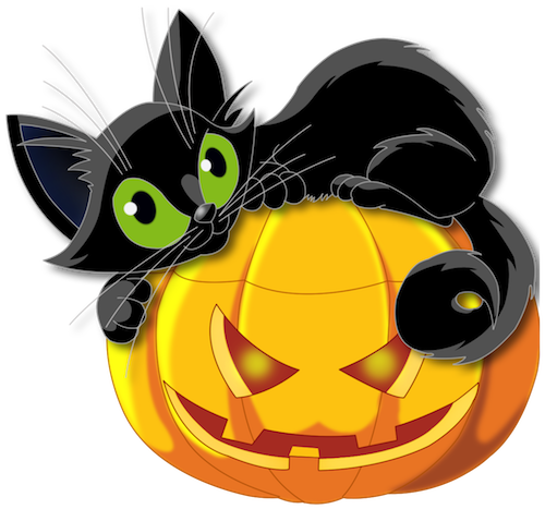 Halloween 2k16 - Stickers & Fun - Trick or Treat messages sticker-10