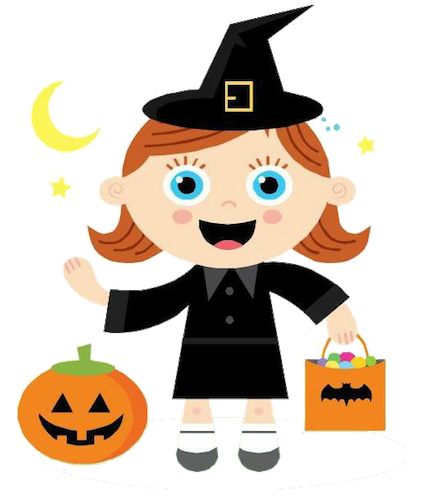 Halloween 2k16 - Stickers & Fun - Trick or Treat messages sticker-0