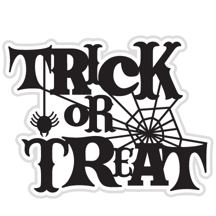 Halloween 2k16 - Stickers & Fun - Trick or Treat messages sticker-1