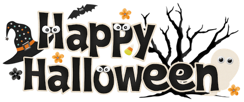 Halloween 2k16 - Stickers & Fun - Trick or Treat messages sticker-9