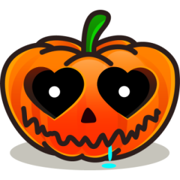 Halloween stickers by Cristian Moe messages sticker-8