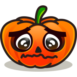 Halloween stickers by Cristian Moe messages sticker-11