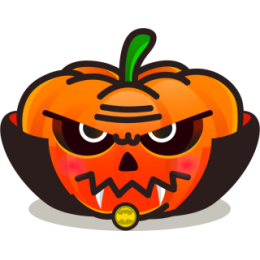 Halloween stickers by Cristian Moe messages sticker-7