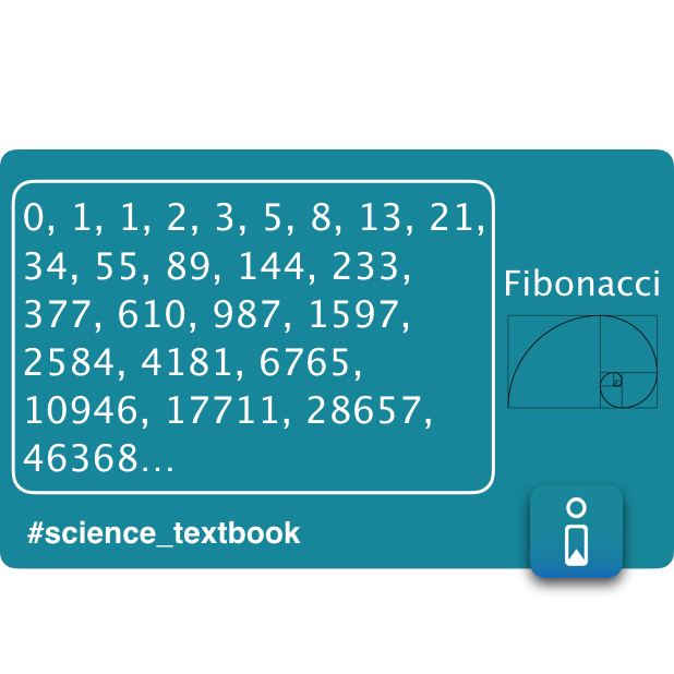 Science TextBook messages sticker-9