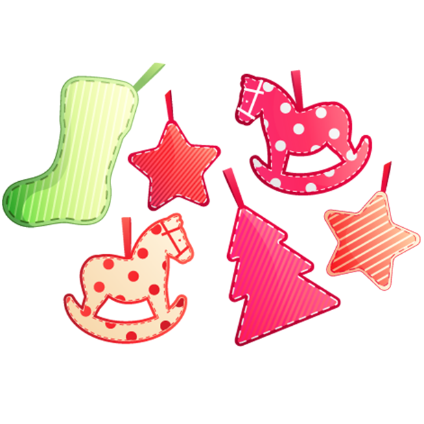 Merry Day stickers messages sticker-5