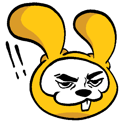 Oliver Wabbit messages sticker-4