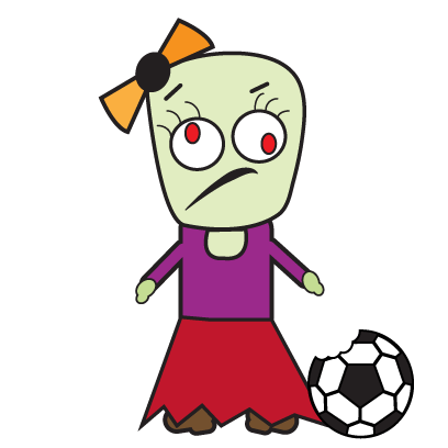 DooDads Halloween Stickers messages sticker-2