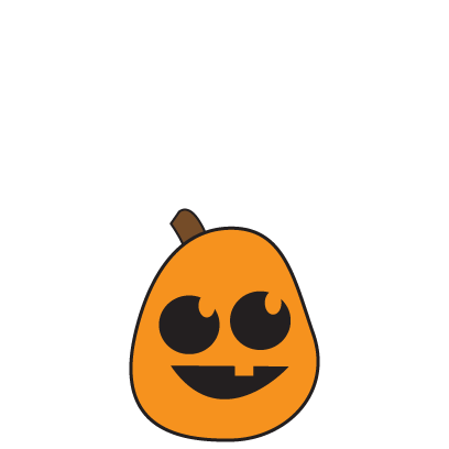 DooDads Halloween Stickers messages sticker-3