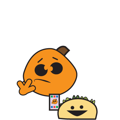 DooDads Halloween Stickers messages sticker-4