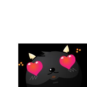 A poor little kitty messages sticker-4