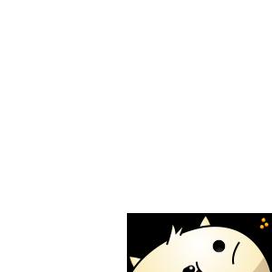 A poor little kitty messages sticker-5