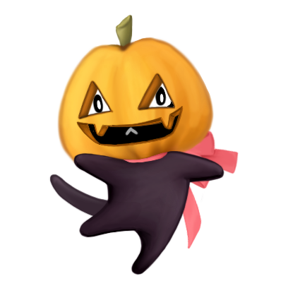 Halloween Stickers Free Samples for Text Messages messages sticker-6